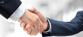 M&A・IPOをスペシャリストチームがお手伝い!