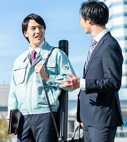 建築業 税理士顧問(渋谷区)株式会社 Bホームズ様