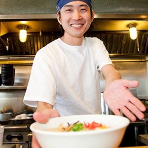 創業融資|東京都中央区飲食業