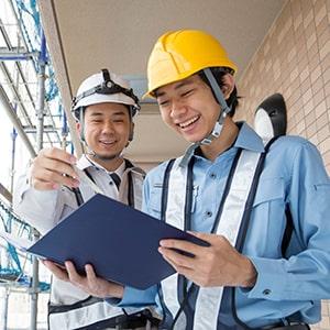 創業融資|東京都品川区 建設業