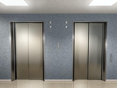 経営力向上計画B類型(エレベーター設備工事)