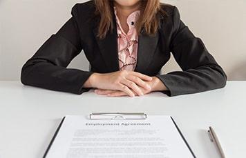 就業規則/雇用契約書|新橋、港区のNo.1税理士法人