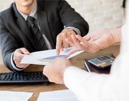 記帳代行サービス|税理士からのご提案