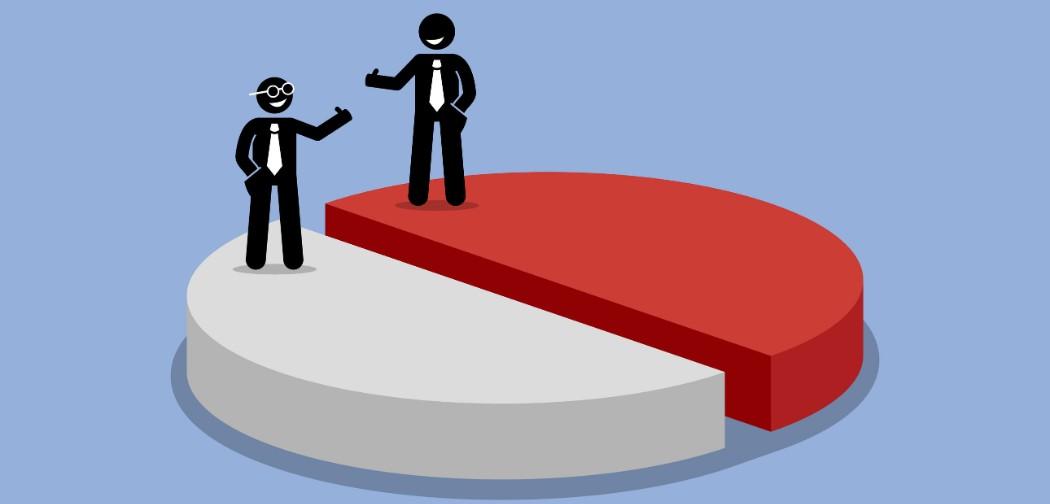 会社分割と事業譲渡の違いは?債権者保護や税務の観点からも解説